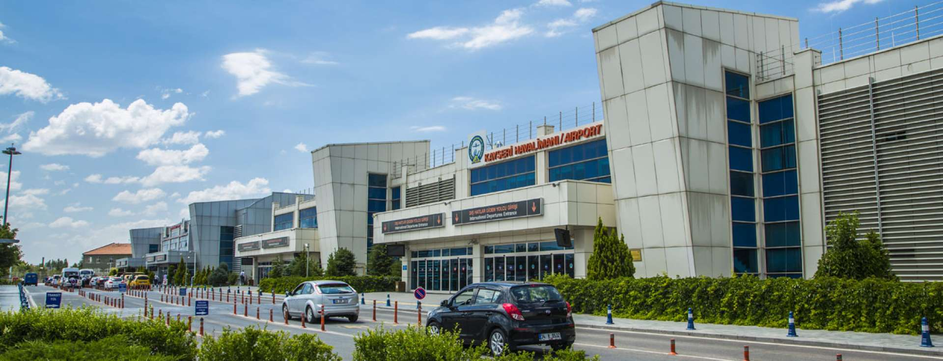 Kayseri Airport Transfers